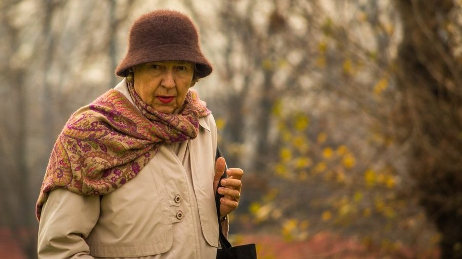 Local Woman Declared Official Winner Of The Mennonite Game