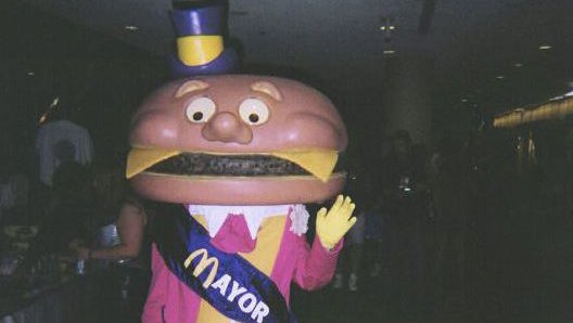 Mayor Mccheese To Replace Donald Trump As Republican Nominee While mccheese was a integral part of mcdonaldland in its early years, he was slowly phased out and didn't appear. mayor mccheese to replace donald trump