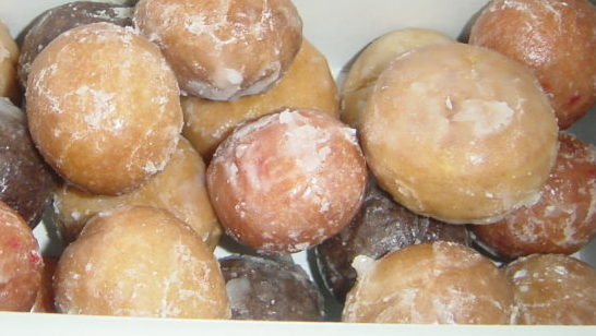 Tim Hortons Raises Starting Wage to 15 Timbits an Hour