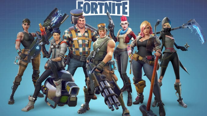 What Every Mennonite Parent Needs To Know About Fortnite